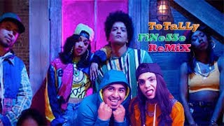 Bruno Mars and Cardi B - Finesse (remix) [Feat. Totally Tovar]