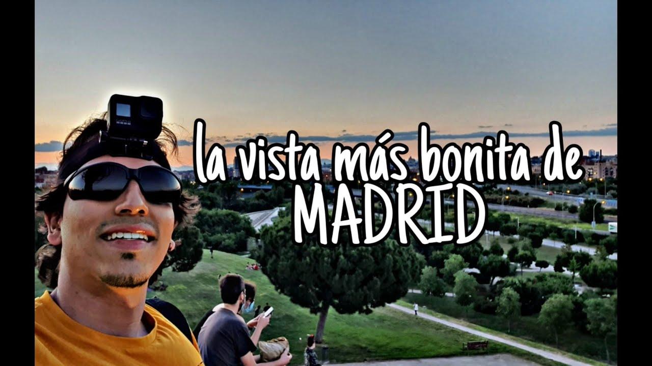🚲 Madrid Río y El Manzanares   biciTOUR