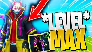 🔥 TOP 1 CON LA PIEL NOMADE 'LEVEL' MAX! SOLO 14KILLS FR FORTNITE BATTLE ROYALE