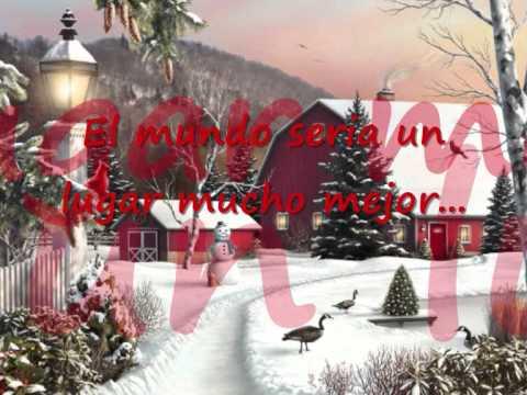 Mensaje De Navidad Para Mi Amor 0001 Youtube
