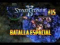 STARCRAFT 2 - BATALLA ESPACIAL - CAMPAÑA HEART OF THE SWARM - GAMEPLAY ESPAÑOL
