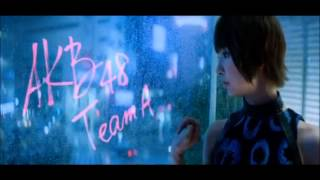 Team A(AKB48) - イキルコト