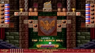 Arcade mode | bricks of camlot Ep 3
