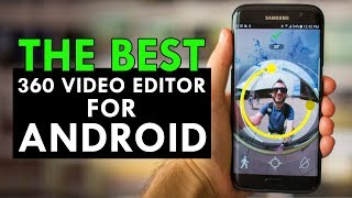 Edit 360 Videos On Android IN MINUTES - Collect Tutorial