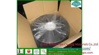 Anticorrosion Pipe Wrap Tape
