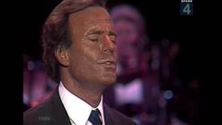 Julio Iglesias - Too Many Women [Live in Moscow, 1989] (HD)