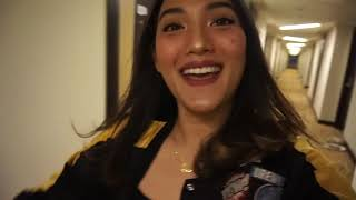 BEAUTY AND THE BEAT VLOG: MALANG PECAH