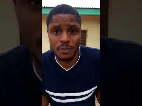 MMM Pays Testimony by Kwame Mensah