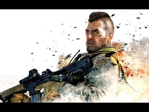 Call Of Duty 4 Modern Warfare Full Movie All Cutscenes Cinematic