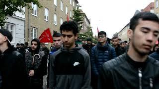 Download Video مسيرة العاشر من محرم في مدينة مالمو السويد ashura malmo Sweden 2017 1439 شيعة أوروبا دقة 4k MP3 3GP MP4