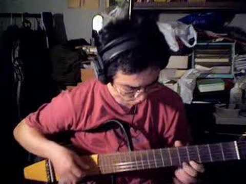 Imagine (Fingerstyle Guitar)