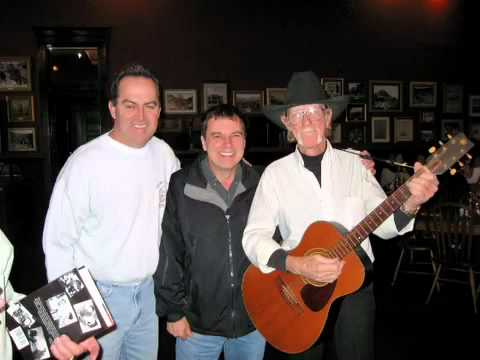 Rodeo Man Original Rod Hart
