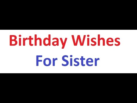 Happy Birthday Wishes For Sister In Law Best Funny Birthday Wishes
