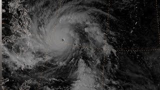 12/04/14 - Super Typhoon Hagupit