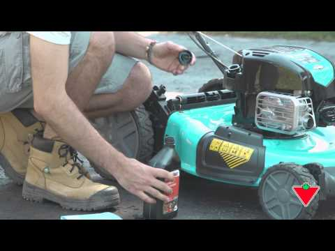 How To Winterize Your Lawn Mower (4 Steps)