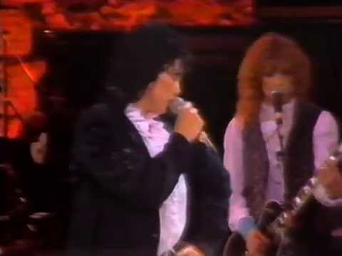 Heart - Concert For The Americas (Dominica 1982)(DHV 2011)