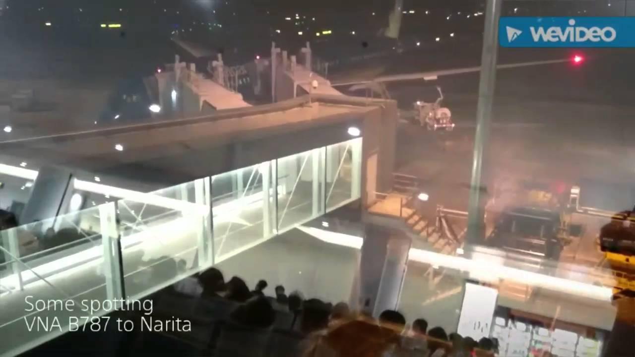 Vietjet Air A320 Sharklets economy flight experience: VJ960 Hanoi (HAN) to Seoul-Incheon (ICN)