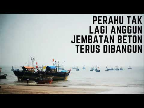 Simponi - Pantai dan Pesisir / Reklamasi [Indie hits] (unofficial music video)