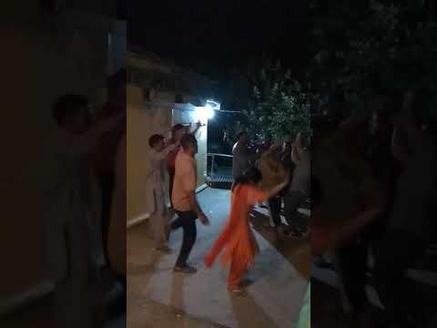 Night Time Dance