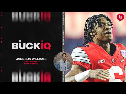 Ohio State: Speedy, skilled Jameson Williams can be breakout weapon