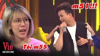 HuyR bất ngờ xuất hiện hát Anh Thanh Niên, cà khịa chiều cao Hậu Hoàng | Kỳ Tài Thách Đấu Mùa 4