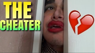 The Cheater | Choncha The Chola
