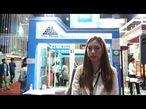 Thethreetouch Asia Pacific Co.,Ltd.