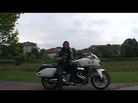 Motoślad odc. 50 - Honda CTX 1300