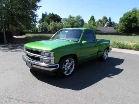 1994 to 1995 Chevrolet S10 Extended Cab Pickup Truck