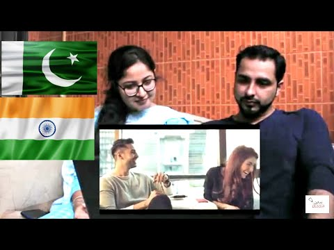 PAKISTAN REACTION ON |- AAYA NA TU | Arjun Kanungo, Momina Mustehsan