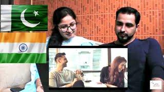 PAKISTAN REACTION | AAYA NA TU | Arjun Kanungo | Momina Mustehsan