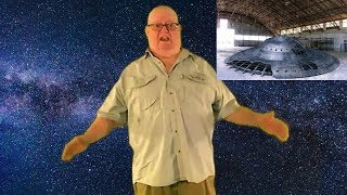 Robert Miller claims he used to work at the infamous Area 51 and in...
