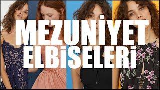 Mezuniyet Elbiseleri - 2018 | Zelfist