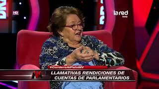 Mentiras Verdaderas – María Luisa Cordero – Lunes 15 de Enero 2018