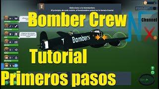 Vídeo Bomber Crew