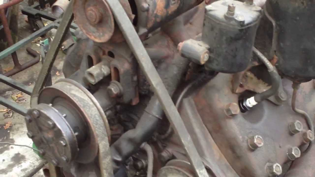 Maxresdefault on Ford Flathead V8 Distributor