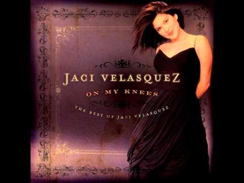 Jaci Velasquez - Adore (Audio)