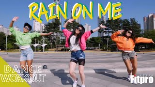 [DANCE Workout]Zumba/RAIN ON M…