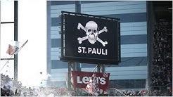 2.Bundesliga: St. Pauli gegen den Hamburger SV Ansetzung Spielplan