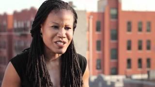 Majora Carter '88: Greening The Ghetto