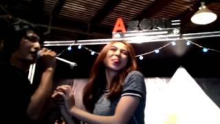 Flanella - Bila Engkau live accoustic