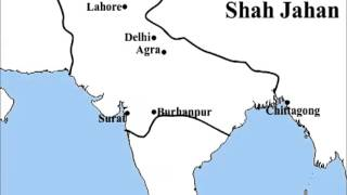 The Mughal Expansion, 1526 - 1700