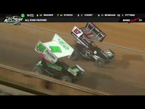 ASCoC Feature Highlights | Port Royal Speedway 4.14.18