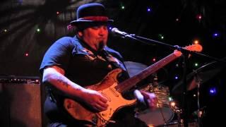 """""""Hey Joe"""" - POPA CHUBBY - Mexicali Live, NJ 5-1-15"""