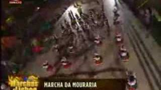 Marcha da mouraria 2008