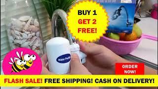 Hi-Tech Ceramic Cartridge Water Purifier *PROMO*