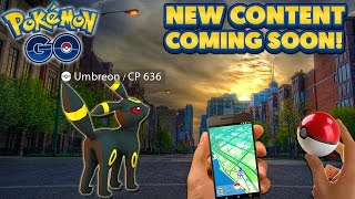 Pokémon GO News Update - Gen 2 Release Date, Legendary Battles & Trading System!