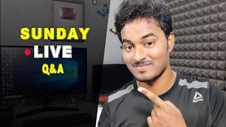 Telugu Techworld Sunday Live Q&A..!