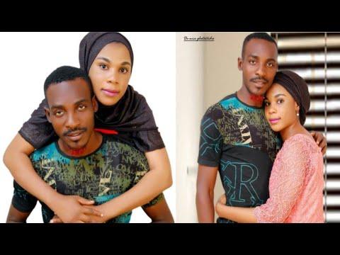 Dalilin da yasa na janyo matata harkar finafinan hausa inji Haruna Talle mai fata thumbnail