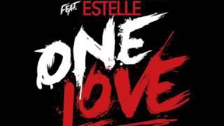 Скачать David Guetta Feat Estelle One Love HQ